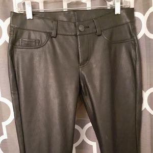 Lauren Conrad Vegan Leather Pants
